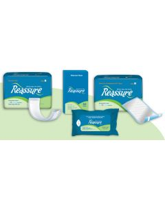Reassure Essentials Bundle, Save $10
